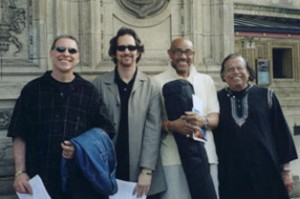 Mike Clark, Michael Wolff, John B. Williams, Badal Roy