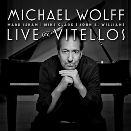 Michael Wolff Live at Vitellos